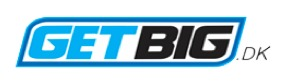 getbig logo stor - Billigt kreatin