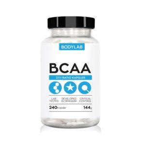 bcaa capsules p 300x300 - BCAA - Hvorfor, hvordan og hvorledes?
