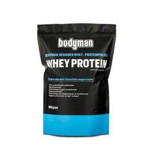 whey protein bodyman proteinpulver 300x300 - Billig proteinpulver