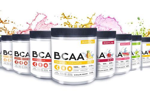 BCAA forside billede