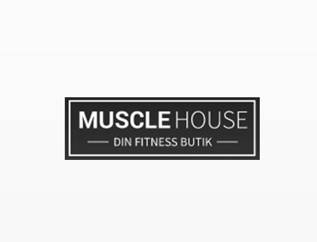 musclehouse - Billig proteinpulver