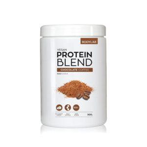 vegansk protein bodylab