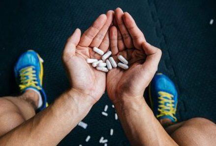 protein piller