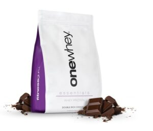 1608 product onewheyessentials chocolate 2x 300x257 - Billigt proteinpulver