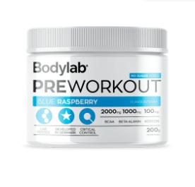 rtyrtrt - Billigt pre-workout