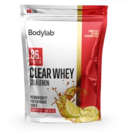 werwer - Billigt proteinpulver